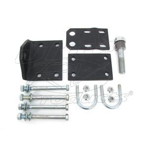 C-180K2.5 - Safe-T-Plus Mounting Bracket Kit