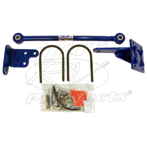 SS306 - Workhorse W16/W18 Supersteer Rear Trac Bar