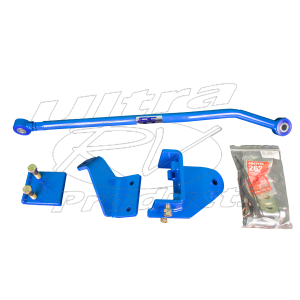 SS402 - Ford E350 Supersteer Rear Trac Bar