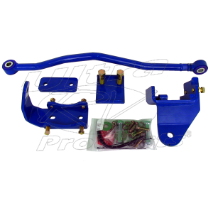 SS450 - Ford E450 Supersteer Rear Trac Bar