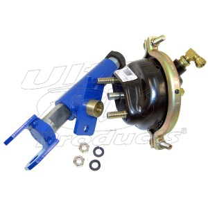 SS200FL - SuperSteer Trim Unit (Freightliner RV) For Safe-T-Plus Hydraulic Steering Control
