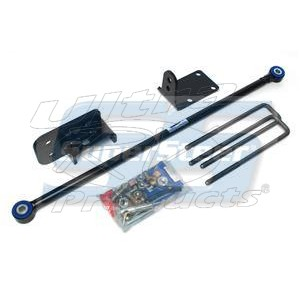 SS675 - GMC/Chevy 2500/3500HD Supersteer Rear Trac Bar