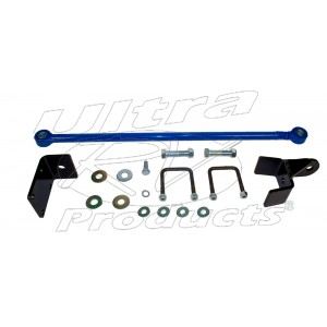 SS700 - SuperSteer Rear Trac Bar for RAM ProMaster Chassis