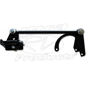 TT2401 - TigerTrak Rear Trac Bar - Ford F53 20K-22K GVWR (V10 & V8)