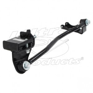 TT2450 - TigerTrak Rear Trac Bar - Ford E450 Chassis