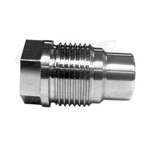 1130730 - Bosch Fuel Rail Pressure Plug