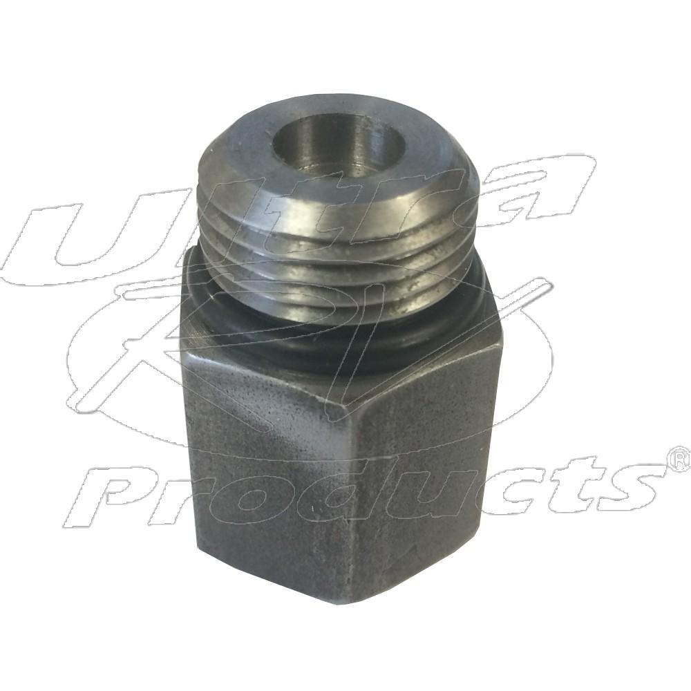 12L14 - J71 Park Brake Pump Hex Adapter Bushing for RGS