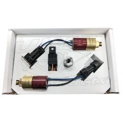 US22 - UltraStop P32 Park Brake Pressure Switch Bushing & Relay Upgrade Kit