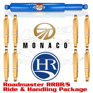 Monaco Roadmaster RR8R/S (1993-2003) Ride Enhancement Kit