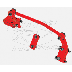 UTF53V8R - Rear UltraTrac Trac Bar Ford F53 14-18K GVW Chassis (Fits V10 & V8)