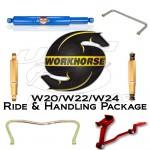 Workhorse W22 Ride Enhancement Kit