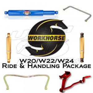 Workhorse W22 Ride Enhancement Kit