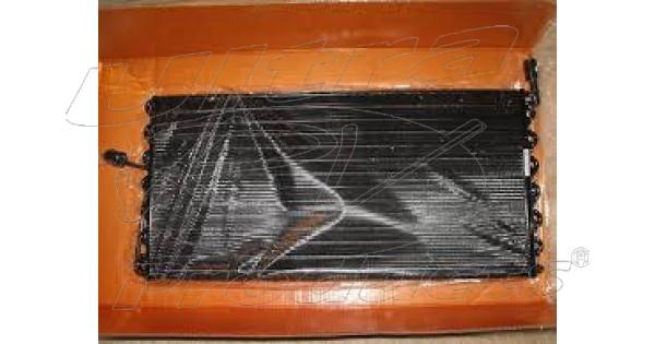 Air Conditioner Condenser >> W8000061 - A/C Condenser Asm - Workhorse Parts