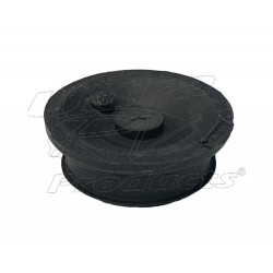 W8000124P - Workhorse Front Axle Oil Hub Cap Center Rubber Plug