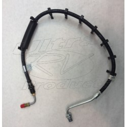 W0013603 - Front Left Hand Side Brake Hose Asm