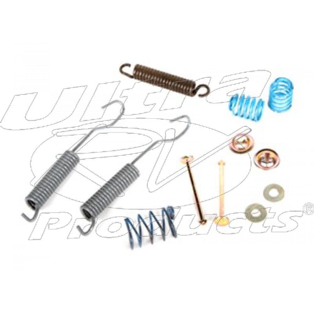 15636877  -  Kit - Prop Shaft Park Brake Spring
