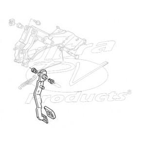 15992321  -  Pedal Asm - Brake