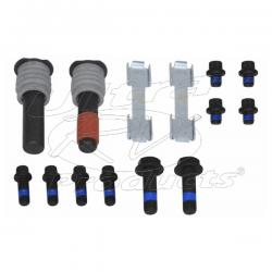 2509252C92 - Caliper Slide Pin Kit 66mm/73mm
