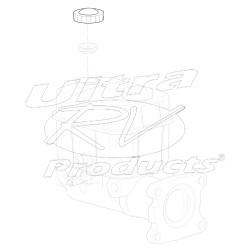 W0000036 - W20/22/24/62 Brake Master Cylinder (01-07 ...