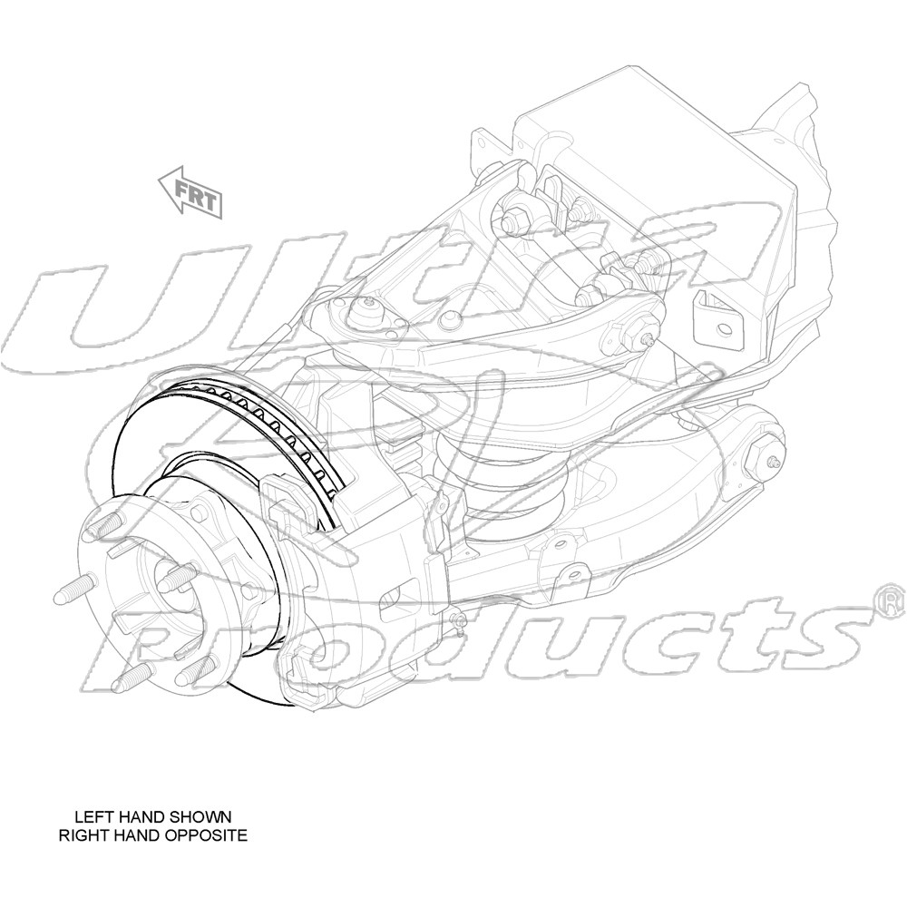 workhorse abs wiring schematic w8000529 rotor p32 p42 front brake  jf9 independent  w8000529 rotor p32 p42 front brake