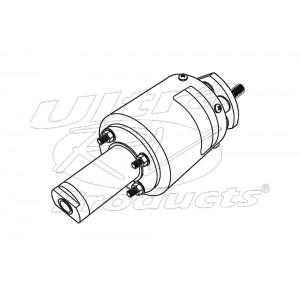 W8000532  -  Workhorse J71 Actuator Asm - Park Brake