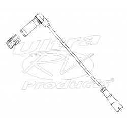 W8001709 - ABS Wheel Speed Sensor