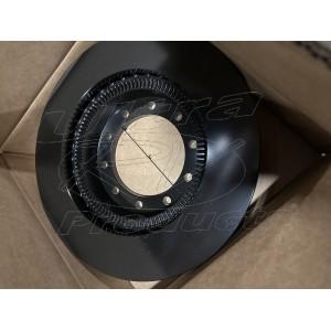 "W8002207 - Disc Brake Rotor (Quadraulic Brakes, 15.38"")"