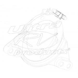 W8002426  -  Bracket - ABS Speed Sensor
