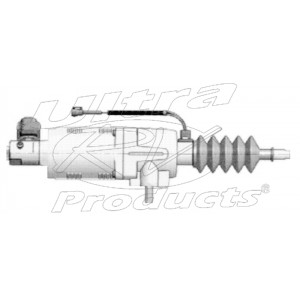 W8006238  -  Actuator Asm - Park Brake (spring Applied Hydraulic Release)