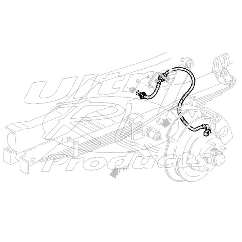 P42 Brake Job Kit Jf9