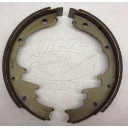 X4152206 - P12 Park Brake Shoe Kit
