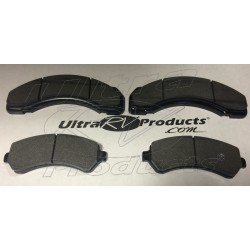 WPD0184T - P32/42 Brake Pad Set (JF9 - Front & Rear Disk)
