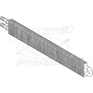 W0009427  -  Cooler Asm - Power Steering Oil