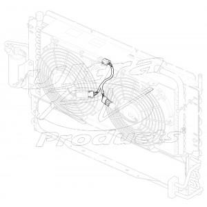 W8001121  -  Wire Harness