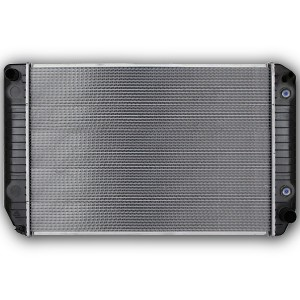 WH000540 - Radiator Assembly