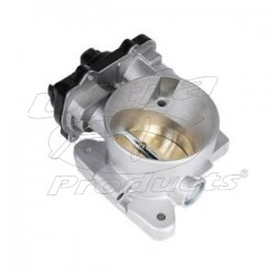 12629992 - Throttle Body Assembly (w/ Throttle Actuator)