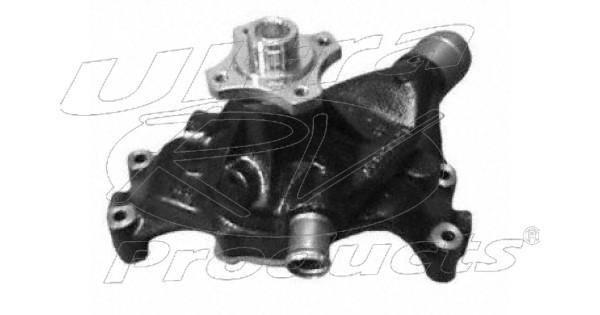 18 1589 8 1l Water Pump Reman Workhorse Parts