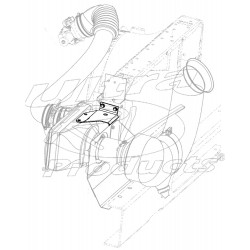 15739792  -  Bracket - Air Cleaner Support