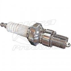 41-101  -  Iridium Spark Plug For 8.1l