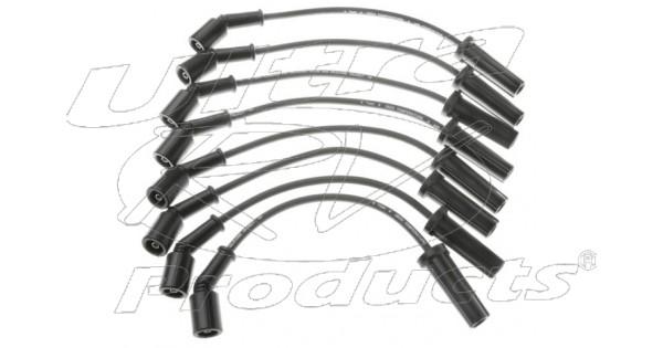 88894394 - spark plug wire set 4 8l  u0026 6 0l