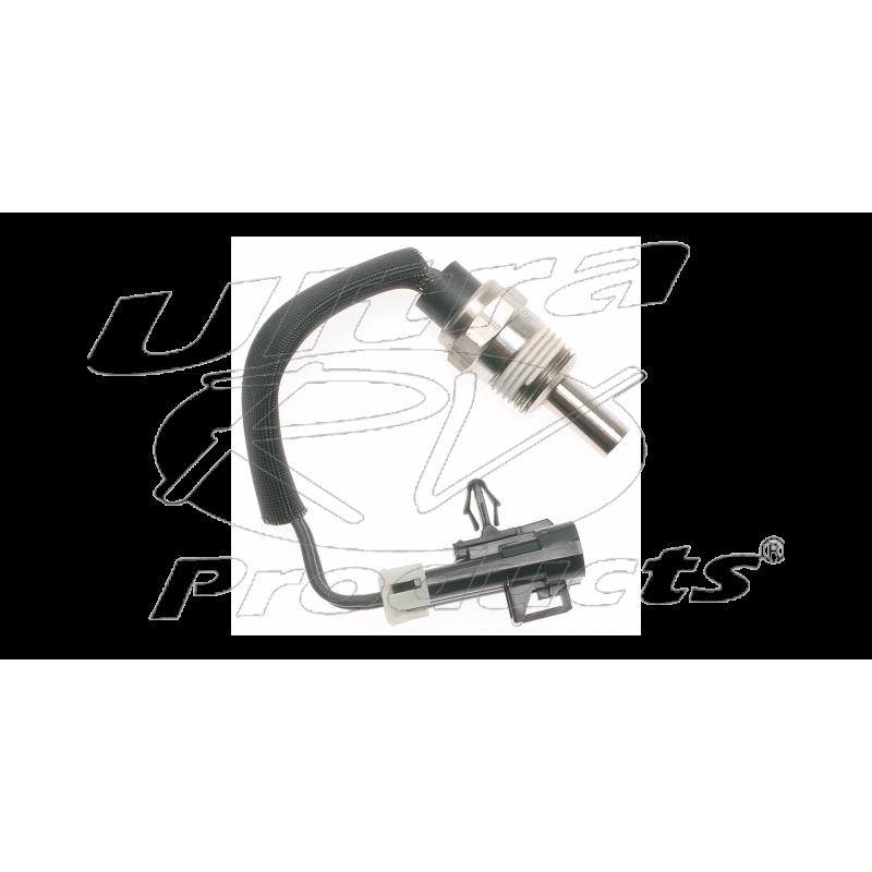 Coolant Sensor Question: Coolant Temp Sensor (03+ 8.1L)