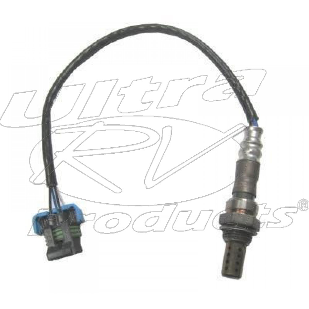 Ford Diagramboth The Oxygen Sensorzx2mass Airflow Sensor