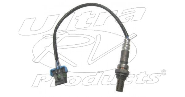 12572706 Workhorse Oxygen Sensor For All 8 1l Engines