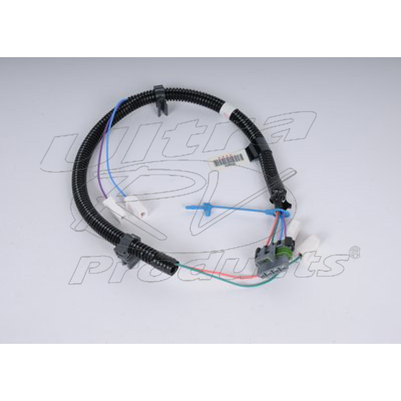 15302635 diesel glow plug wiring harness asm (6 5l) workhorse partsGlow Plug Wire Harness #5