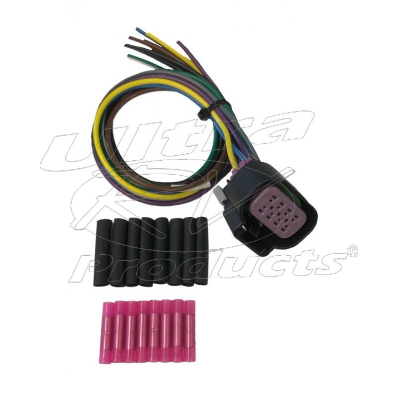 15326835PT - Eng Harn Conn - Throttle Body Pigtale