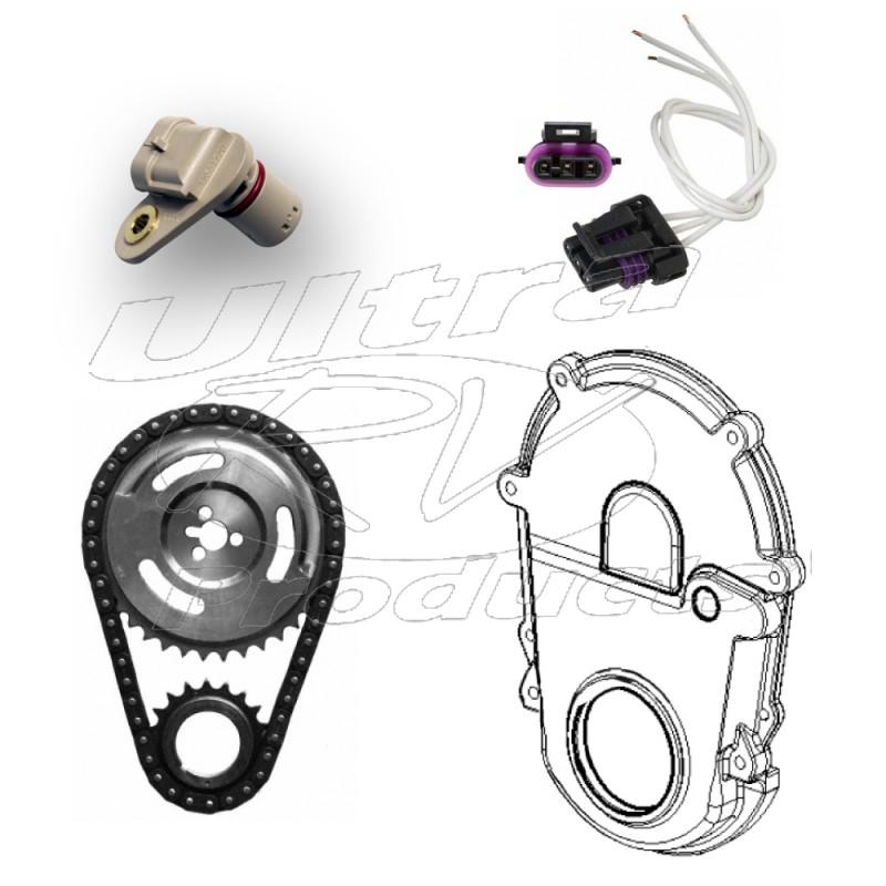12575182 - Camshaft Position Sensor 01-03 8 1L - Workhorse Parts