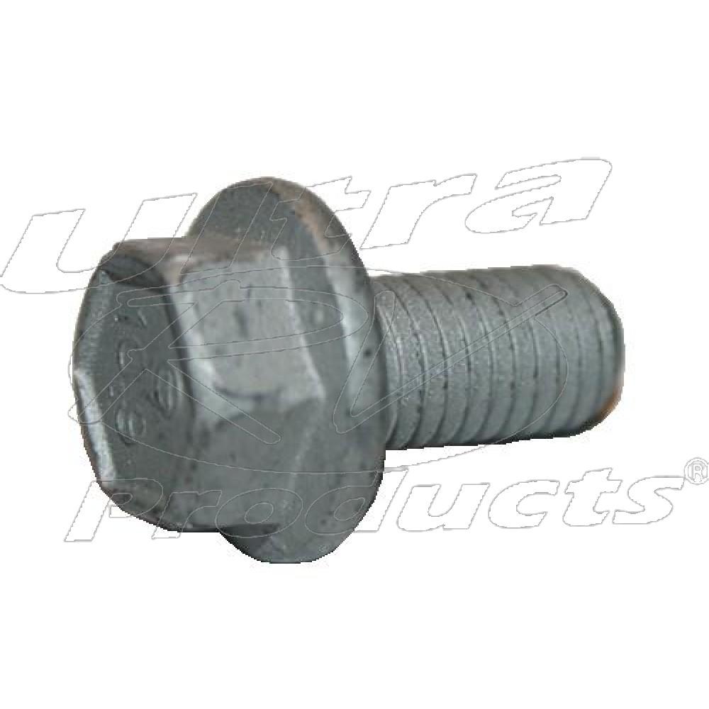 11570082  -  8.1l Exhaust Manifold Bolt (1 Per Side) M8 X 1.25