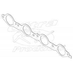 12617944  -  Gasket - Exhaust Manifold (LR4 - 4.8L / LQ4 & LY6 - 6.0L)