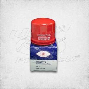 29539579  - Allison 1000/2000/2400 Transmission External Spin On Filter