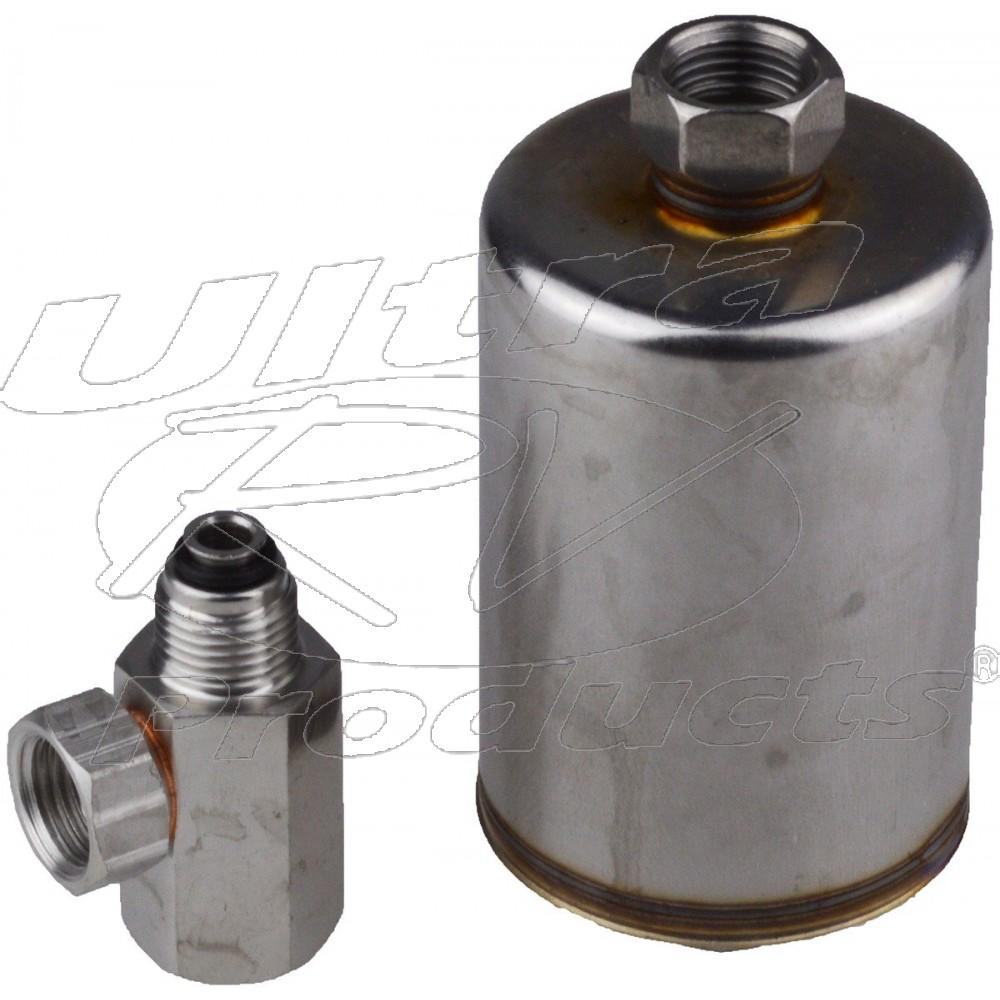 W8006889 - 2004+ Fuel Filter W / Adapter Kit
